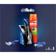 Gillette Fusion Proglide комплект за бръснене (за мъже)