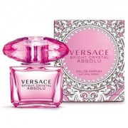 Versace Bright Crystal Absolu 2013 Woman Eau de Parfum Spray 90ml