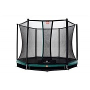 BergToys BERG InGround Talent 240 + Safety Net Comfort