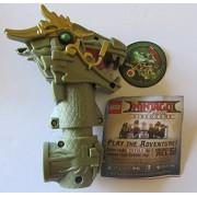 McDonald's Lego Ninjago Movie Dragon Periscope #2