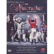 Anthony Dowell, Lesley Collier, John Vernon - Tchaikovsky : The Nutcracker (DVD)