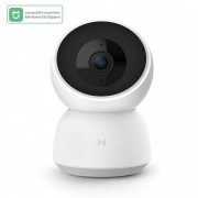 Camera smart Xiaomi Imilab A1, 360 , 2K, WiFi, baby monitor, detectare planset bebelusi, motion tracking, H.265, versiunea EU
