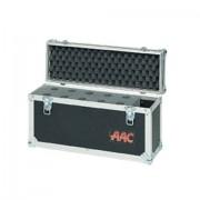 AAC Mic-Case 10-S schwarz Accesorios para micro