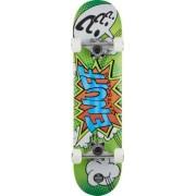 Enuff Skateboard Complet Enuff POW (Vert)