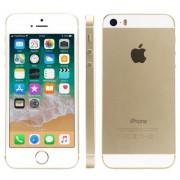 iPhone 5S 64GB Guld Olåst i topp skick Klass A