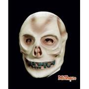 Masca Halloween - Craniu fosforescent