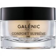 Galénic Confort Suprême creme de dia intensamente nutritivo e hidratante 50 ml