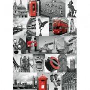 Puzzle Londra, 1000 piese Ravensburger