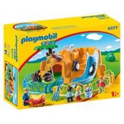 Playmobil 1.2.3, Zoo