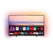Philips Television Philips Ultra Hd 4k 139cm - 55´ 55pus6704/12