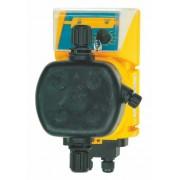 INJECTA EA.BA2 PP/PTFE 5L/H 8BAR membrános adagoló szivattyú 230V