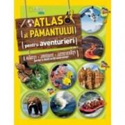 Atlas al Pamantului pentru aventurieri