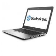 HP EliteBook 820 G3 med dockningsstation