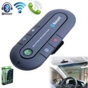 Multipoint Wireless Bluetooth Hands-Free Speakerphone Car Bluetooth Kit