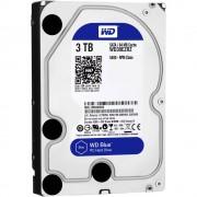 "Western Digital Blue 3TB 3.5"" Твърд Диск"