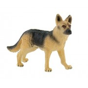 Bullyland German Shepherd Rex Action Figure