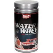 Best Water Whey Protein 500g - Delicate Strawberry