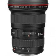 Canon ef 16-35mm f/2.8l ii usm - 2 anni di garanzia