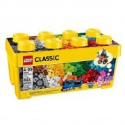 Lego set de construcción lego classic caja de ladrillos creativos 10696