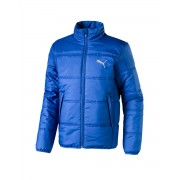 PUMA Essentials Padded Jacket Blue