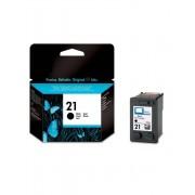 Cartus cerneala HP 21 Black - C9351AE