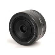 Canon Objetivo CANON Ef-M 22mm 2.0 Stm (Encaje: Canon EF-M - Apertura: f/2 - f/22)