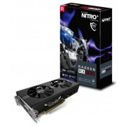 SAPPHIRE Nitro+ Radeon RX580 8GB OC