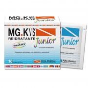 MG.K VIS Reidratante Junior, 10 bustine da 9,5g