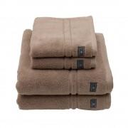 Gant Home-Premium Terry Handduk 70x50cm, Dry Sand