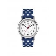 Ceas Timex Weekender Dots TW2P66000