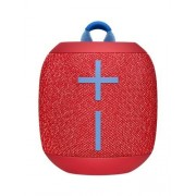 Logitech Bocina WONDERBOOM 2 Bluetooth Inalámbrico Rojo 984-001556