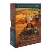 Koppenhol Magische Wegwijzers Orakelkaarten