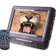 DVD Portatil Nevir NVR-2774DVD-PSCU USB DVD 800x480