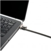 Kensington - Candado con llave para portátil MicroSaver® Ultrabook® - 17782575