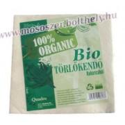 Bio törlőkendő 1 db.