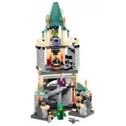 Lego Harry Potter 4729 - Dumbledores Office