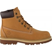 Timberland Camel Timberland Veterboots Courma Kid Traditional 6 Inch