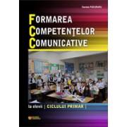 Formarea competentelor comunicative la elevii ciclului primar.