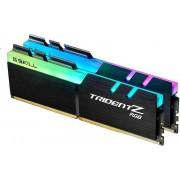 DDR4 32GB (2x16GB), DDR4 3200, CL14, DIMM 288-pin, G.Skill Trident Z RGB F4-3200C14D-32GTZR, 36mj