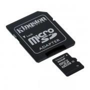 SDCS 16GB CANVAS SELECT SCHEDA MICROSD 16 GB SDCS-SCDS16GB