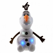 Plus Olaf cu functii - Disney Frozen