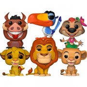 Disney - Il Re Leone Pop! Bundle