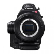 Canon EOS C100 body - camera cinema profesionala