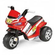 Peg Perego Mini Ducati IGMD0005 motocikl na akumulator ( P70060005 )