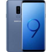 "Samsung Smartphone Samsung Galaxy S9 Plus Sm G965f Dual Sim 64 Gb 4g Lte Wifi Doppia Fotocamera 12 Mp + 12 Mp Octa Core 6.2"" Quad Hd+ Super Amoled Refurbished Coral Blue"
