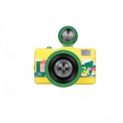 Lomography Fisheye 2 Brazilian Summer - aparat foto film