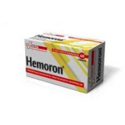FARMACLASS HEMORON 40 capsule