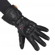 Furygan Handschuhe Furygan Land D3O Evo Schwarz
