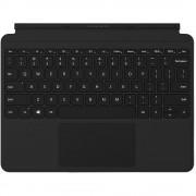 Husa Agenda Type Cover + Tastatura Pentru Surface Go Negru MICROSOFT