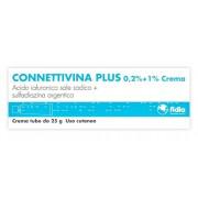 > Connettivina Plus*crema 25g